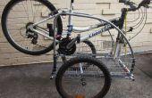 """Veelzijdige """"carry-a-bike"""" lading fiets aanhangwagen"""