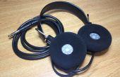 DIY Hi-Fi: Grado hoofdtelefoon wijziging