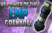 Hoe een EMP-Generator Maak zonder met behulp van camera circuit