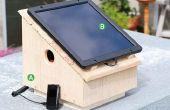 DIY Solar Charger