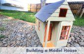 How To Build een schaal Model huis
