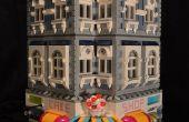 How to Build een modulaire Lego muur voor uw gebouw modulair