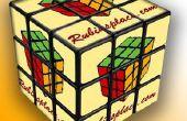 Hoe op te lossen een Rubik's kubus voor het eerst!