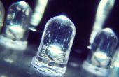 LiFi: Overbrengen van muziek met behulp van licht