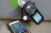 DIY Alarm met telefoon