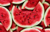 Zelfgemaakte watermeloen Moonshine