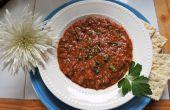 Recepten omzetten in twintig minuten maaltijden of minder