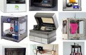 Hoe te kiezen, te gebruiken en te verbeteren van een 3D-printer