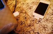 Hoe goed sluit en koppel uw Ipod.