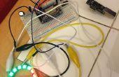 ESP8266 controle WS2812 Neopixel LEDs met behulp van de Arduino IDE - A Tutorial