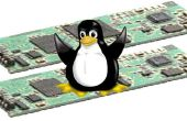 Bouwen van een Embedded Linux systeem in enkele stappen