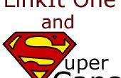 LinkIt One en Caps Super