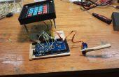 Arduino Passcode Lock