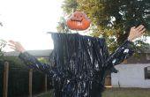 Mijn Halloween kostuum vanaf 2011