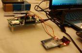 RFID gebaseerde slimme authenticatiesysteem [Intel IoT]