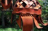 Ulltuna helm (Viking Helm)