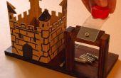 """Beleg van het kasteel! (De """"tapijt versie"""" van de 'Artillerie' PC-game)"""