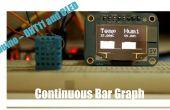 Arduino - DHT11 en OLED v3.0