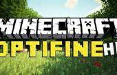 Hoe te installeren Optifine op Minecraft met behulp van OS X