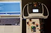 Control Servo's met Arduino en RC ontvanger/Transmiter