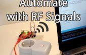 Automatisering met Arduino en RF-signalen!