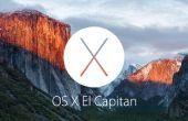 Mac OS X El Capitan te installeren In Windows