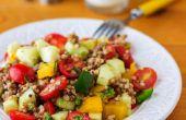 Gezonde boekweit Salade recept