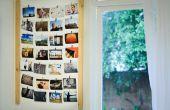 De Photoline - een gemakkelijke manier om uw foto's