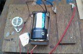 Scout Project: Hoe maak je een Morse Code Oscillator / Telegraph Machine