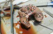 Xbox Controller Case Mod