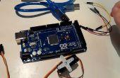 Hoe te programmeren van een servo met arduino