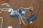 UMIO: Universele Morse Input/Output Device