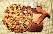 Zag handvat Pizza Cutter