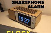 Smartphone wekker