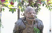 ENT /8 voet boom Monster / treebeard / tree man kostuum Halloween & Faire