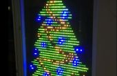Kerstboom LED knippert (geen programmeerkennis!)