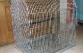 Eenvoudige Cage Trap