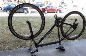 Hoe Patch een voorband Presta ventiel fiets buis