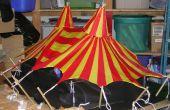 Circus Tent fase