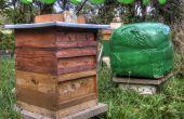 Bijenkorf Wrap Up Cocoon met milieubewaking