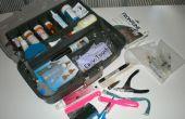 Huisdier Home medische Kit of Animal Rescue kit