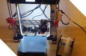 DIY 3D-printer voor beginners