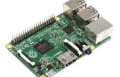Raspberry Pi CPS120 Druk Sensor het leerprogramma van Java