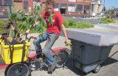 Maak een Cargo Bike!