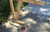 PocketLab op basis van seismograaf