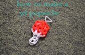 Hoe maak je een 3D popsicle charme