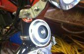 Super luid hoorn voor uw fiets