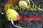 Tennis Ball hoofdtelefoon