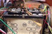 RotaryX: Hoe Hack een roterende telefoon