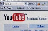 Hoe te downloaden van youtube video naar iPod-apparaat